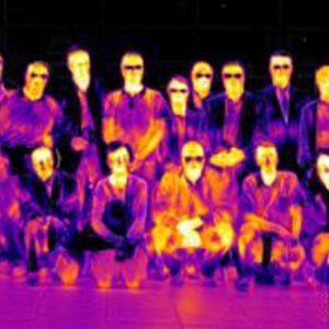 Jornadas de termografía aplicada al ámbito de la arquitectura pericial (Barcelona)