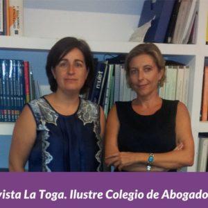 """Revista """"LA TOGA"""": la importancia de la prueba pericial"""
