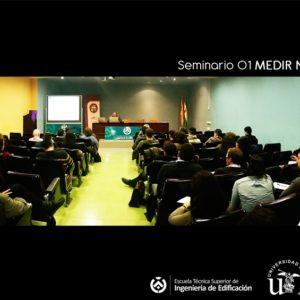 Ciclo de seminarios Universidad de Sevilla