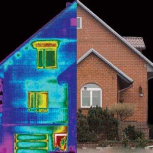 La inspección termográfica y sus aplicaciones