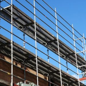 Los defectos de edificación: tipos y consecuencias