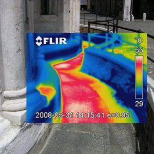 Termografía Infrarroja, la mejor técnica para saber si tenemos una casa eficiente